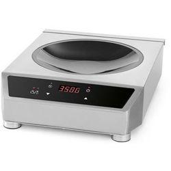 Hendi Wok indukcyjny profi line model 3500 promocja, kategoria: woki