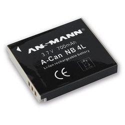 akumulator a-can nb 4 l od producenta Ansmann