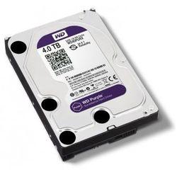 Dysk twardy hdd wd purple 4tb , sata iii, 64mb od producenta Western digital