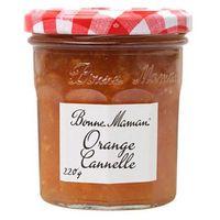 Marmolada pomarańczowa z cynamonem 225g - Bonne Maman