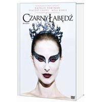 Czarny łabędź (książka+DVD) - Darren Aronofsky