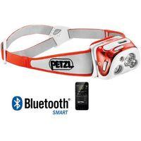inteligentna latarka czołowa Petzl Reactik+ E95 HMI z technologią Reactive Lighting, kup u jednego z partner