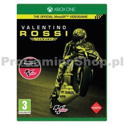 Valentino Rossi The Game, gra Xbox One