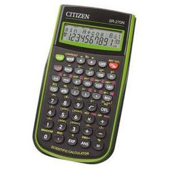Kalkulator sr-270ngr (sr-270ngr) zielona marki Citizen