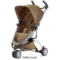 Wózek spacerowy Quinny Zapp Xtra 2 - toffee crush