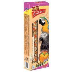 Vitapol Smakers dla dużych papug - pomarańczowy 2szt [2704], towar z kategorii: Pokarmy dla ptaków