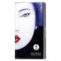 Shunga (can) Shunga - secret garden female orgasm enhancing cream 30 ml