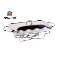 Kinghoff Podgrzewacz stołowy 3 ele. 2.9l [kh-4093] (5908287240933)