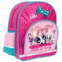 Plecak STARPAK 308148 Littlest Pet Shop, kup u jednego z partnerów