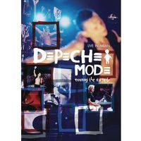 Touring The Angel: Live In Milan (DVD) - Depeche Mode