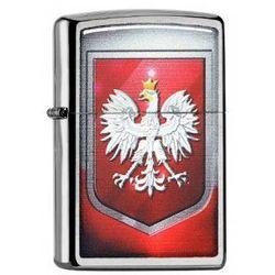 Zapalniczka Zippo Poland Coat of Arms 60002126 - sprawdź w wybranym sklepie