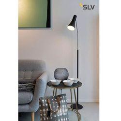 Slv phelia lampa stojąca czarna (4024163158749)