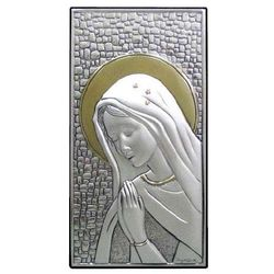 Matka Boska 1a - produkt z kategorii- Prezenty z okazji chrztu