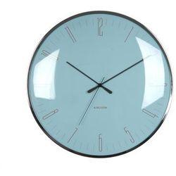 Zegar ścienny dragonfly marki Karlsson