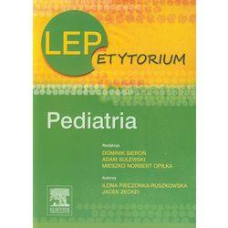 Pediatria. Seria LEPetytorium (Urban & Partner)