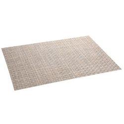 podkładka, mata stołowa flair rustic piaskowa marki Tescoma