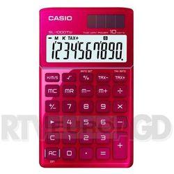 Casio Kalkulator sl-1000tw-rd darmowy odbiór w 20 miastach! (4971850901983)