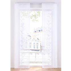 """Zasłona panelowa """"larea"""" (1 szt.) biały marki Bonprix"""