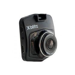 Xblitz Limited, rejestrator jazdy