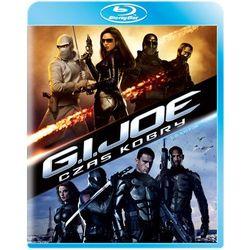 G.I.Joe: Czas Kobry (Blu-Ray) - Stephen Sommers z kategorii Sensacyjne, kryminalne