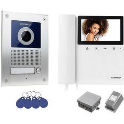 Commax Wideodomofon zestaw drc-41un/rfid + cdv-43k