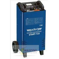 ADLER Prostownik transformatorowy 12/24V START-725