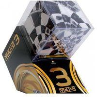 V-Cube 3 Chessboard Illusion(3x3x3)standard VERDES - sprawdź w wybranym sklepie