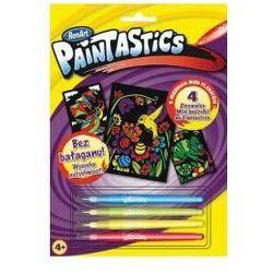 Paintastics Aksamitne plakaty (5055374003350)