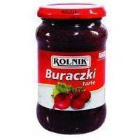 Rolnik Buraczki tarte 370 ml  (5900919000144)