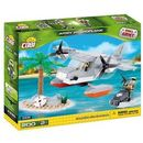 Small Army Hydroplan
