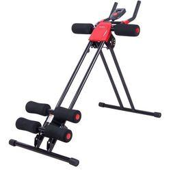 Insportline Urządzenie ławka do brzucha  ab lifter easy