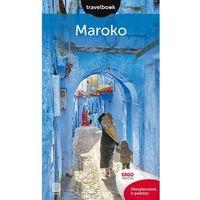 Maroko. Travelbook