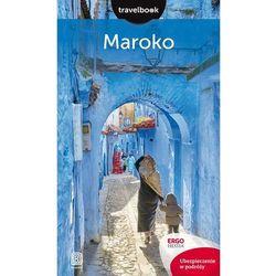 Maroko. Travelbook, książka z kategorii Pozostałe książki