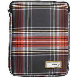 pokrowiec na tablet Burton Tablet Sleeve - Black Plaid z kategorii Pokrowce i etui na tablety