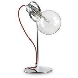 RADIO TL1 141107 LAMPA WŁOSKA NOCNA IDEALLUX (8021696141107)