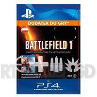Battlefield 1 - Pakiet Wyposażenia Żołnierza Piechoty [kod aktywacyjny] (0000006200216)