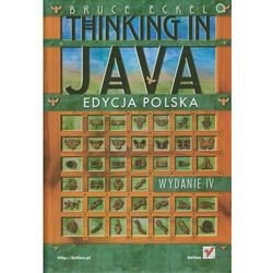 Thinking In Java (helion)
