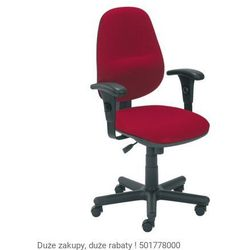 Nowy styl Krzesło obrotowe comfort profil r3d ts12 z mechanizmem active-1