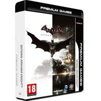Batman Arkham Knight (PC)