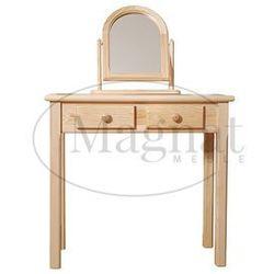 Magnat - producent mebli drewnianych i materacy Toaletka drewniana