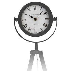 Segnale Zegar stołowy z nóżkami, Ø15 cm