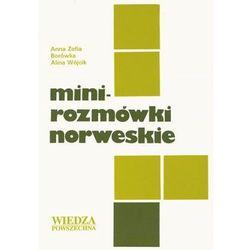 Wiedza Powszechna rozmówki polsko norweskie (Wiedza Powszechna)