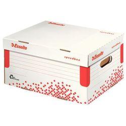 Esselte Pudło archiwizacyjne otwierane od góry speedbox (355x193x252)