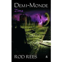 Demi - Monde Zima, książka z kategorii Fantastyka i science fiction