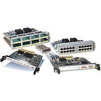 Asa 5525-x interface card blank slot cover (spare) wyprodukowany przez Cisco