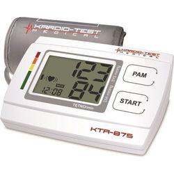 Kardio-Test KTA-875 z pomiarem pulsu