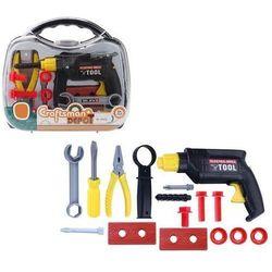 Zestaw narzędzi w skrzynce 1 marki Ascato
