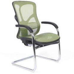 Ergonomiczne krzesło konferencyjne j-53 marki Bemondi