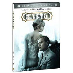 Wielki Gatsby (Premium Collection), kup u jednego z partnerów