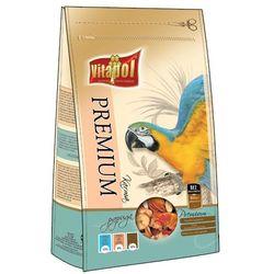 Vitapol Karma Premium dla dużych papug 750g